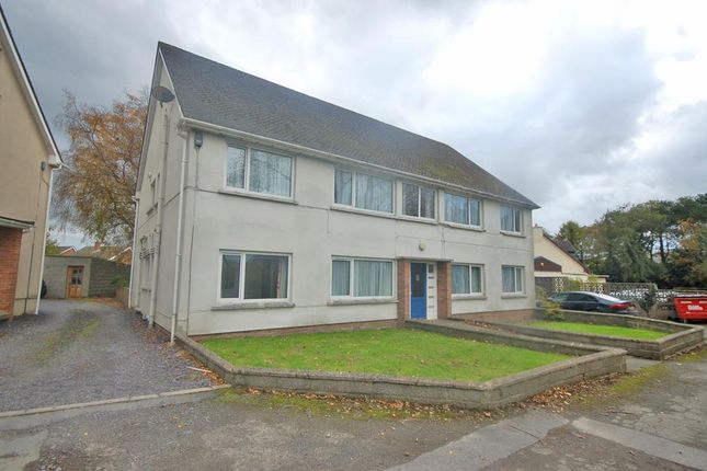 Thumbnail Block of flats for sale in Lon Hendre, Waunfawr, Aberystwyth
