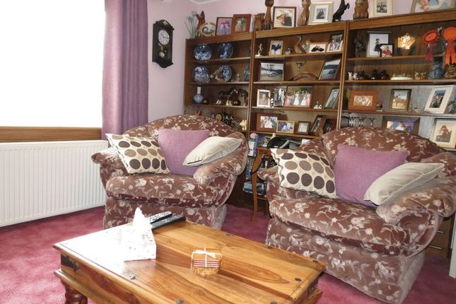 Living Room of Logie Place, Conon Bridge, Dingwall IV7
