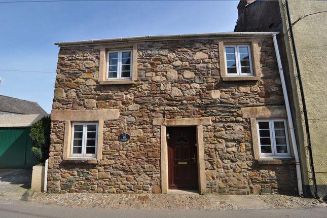 2 bed cottage for sale in Church Street, Ermington, South Devon PL21