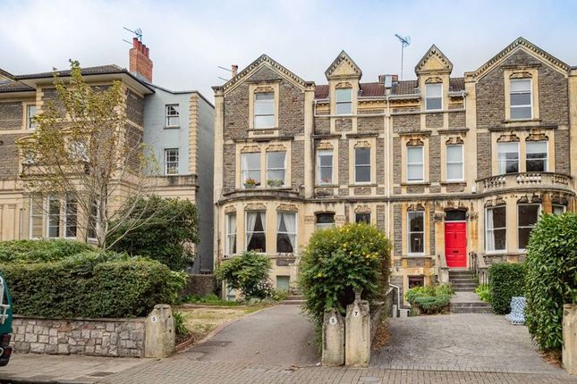 Thumbnail Flat for sale in Alma Road, Clifton, Bristol