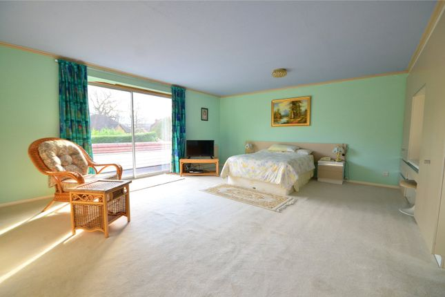 Bedroom of Park Road, Forest Row RH18