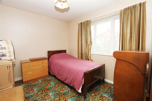 Bedroom of Wilsmere Drive, Northolt UB5