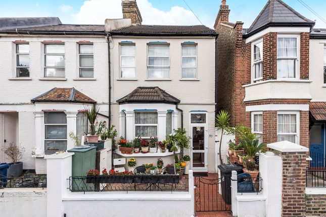 Thumbnail Terraced house for sale in Ramsay Road, Acton, London