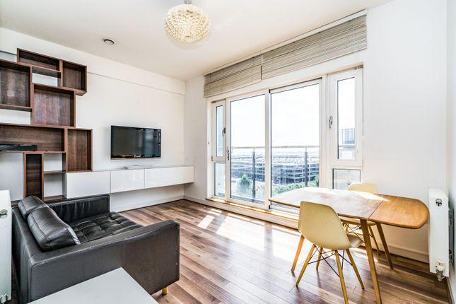2 bed property to rent in Ocean Way, Ocean Village, Southampton SO14