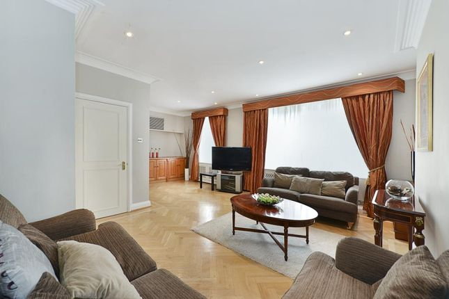 Thumbnail Terraced house to rent in Portman Close, London