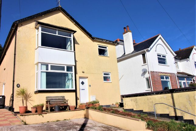 Thumbnail Flat for sale in Baymount, Paignton