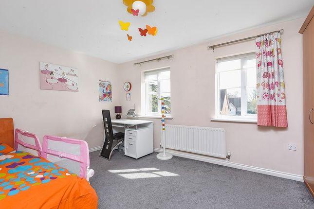 Bedroom of Anvil Terrace, Dartford DA2