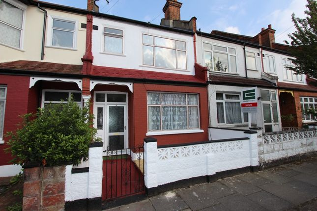 Thumbnail Terraced house to rent in Deal Road, Tooting