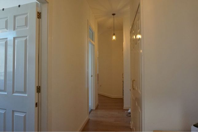 Entrance Hallway of Commercial Street, Dundee DD1