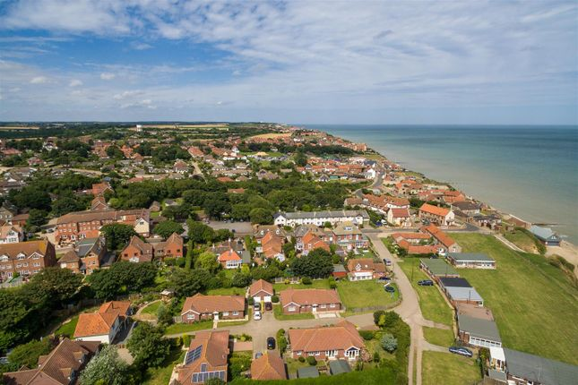 Mundesley of Gimingham Road, Mundesley, Norwich NR11