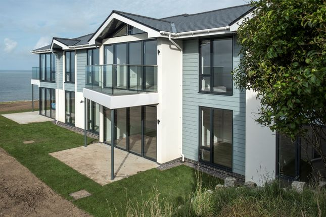 Thumbnail Flat for sale in Main Road, Ogmore-By-Sea, Bridgend