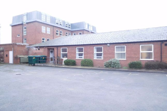 Thumbnail Office to let in Fountain Street, Leek, Staffordshire