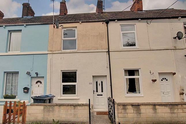 Terraced house for sale in Bond Street, Trowbridge