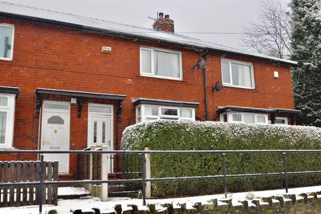 Thumbnail Terraced house for sale in Church Walk, Heyrod, Stalybridge
