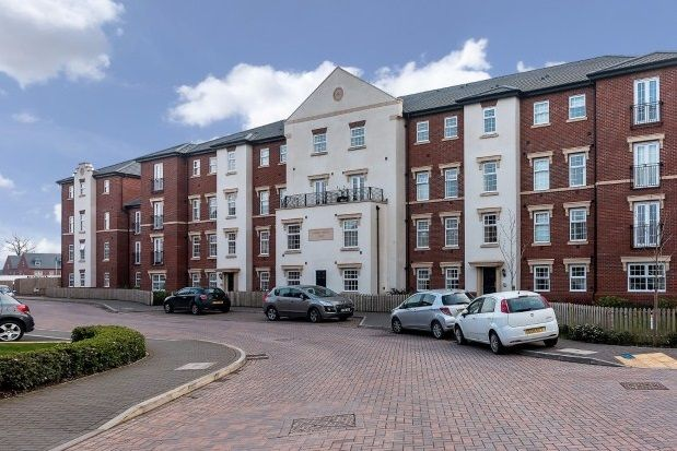 2 bed flat to rent in St. Georges Parkway, Stafford