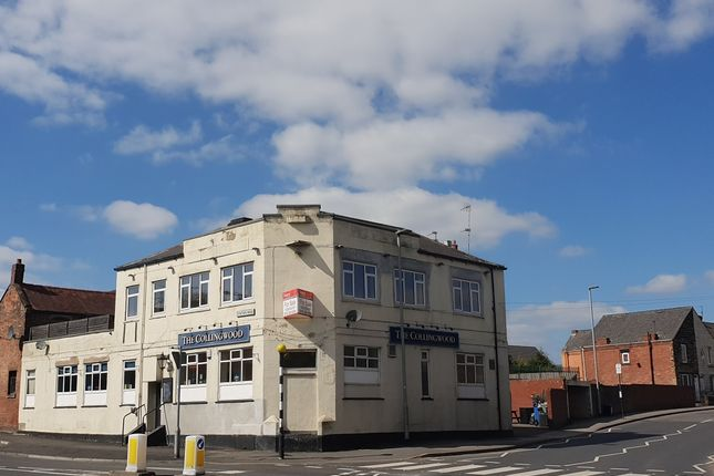 Thumbnail Pub/bar to let in Furlong Road, South Yorkshire, Sheffield