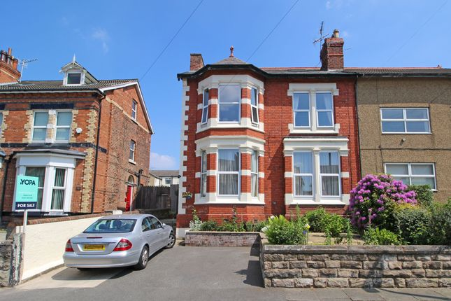 6 bed semi-detached house for sale in Westbank Road, Tranmere, Birkenhead