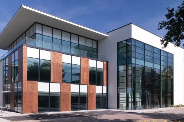 Thumbnail Office to let in Foundation Park, Building 7, Roxborough Way Maidenhead