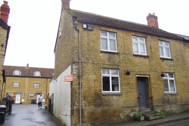 Thumbnail Flat to rent in 7 West Street, Crewkerne, Somerset