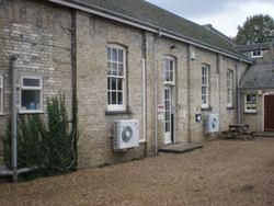 Office to let in The Old Sunday School, Chapel Street, Waterbeach, Cambridge