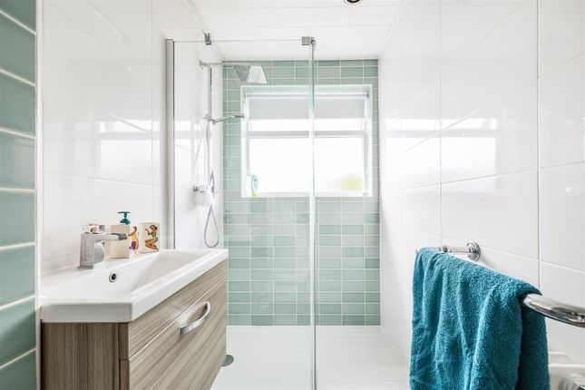 Bathroom of Tanorth Road, Whitchurch, Bristol BS14