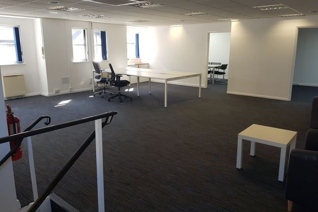 Thumbnail Office to let in Riverside Walk, Bishop's Stortford