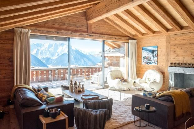 Apartment for sale in Résidence Alex 412, Verbier, Valais, Switzerland