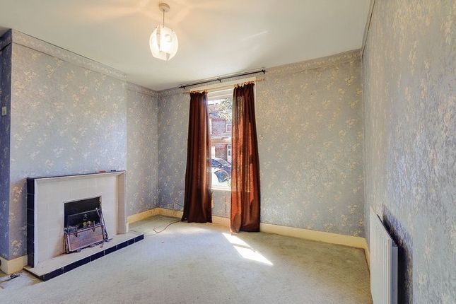 Lounge of Sussex Road, South Croydon CR2