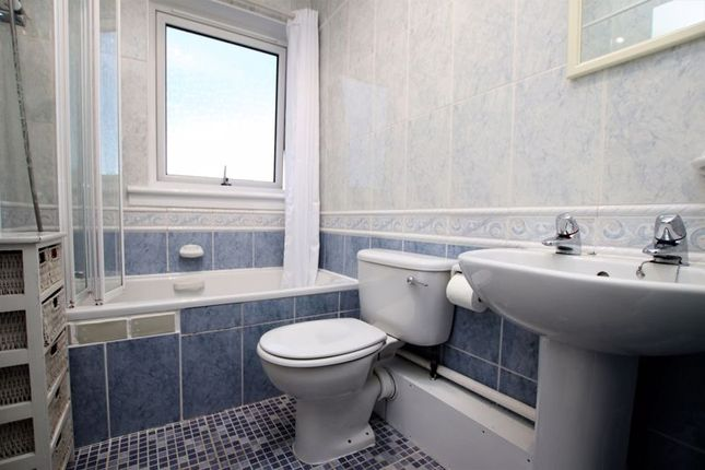 Bathroom of Braehead Road, Linlithgow EH49