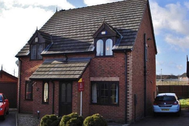 Thumbnail Semi-detached house to rent in Raylands Court, Belle Isle, Leeds