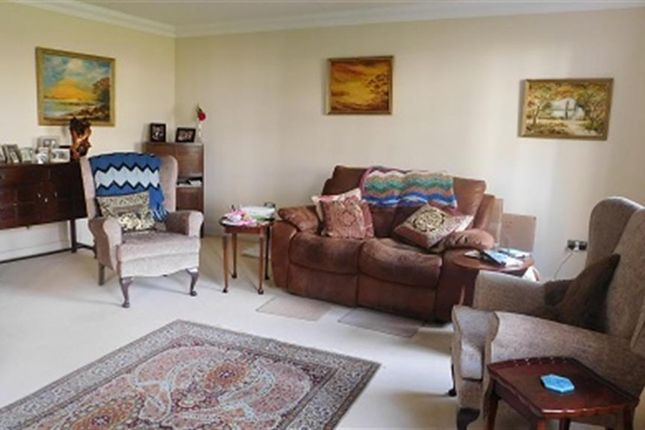 Thumbnail Flat to rent in Prince Court, Tetbury