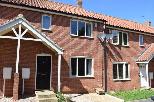 3 bed terraced house to rent in Waxwing Way, Great Coates, Grimsby