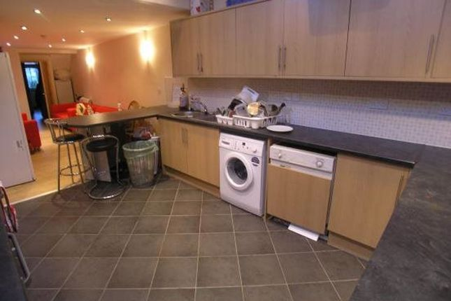 Thumbnail Property to rent in Richards Street, Cathays, ( 9 Bed )