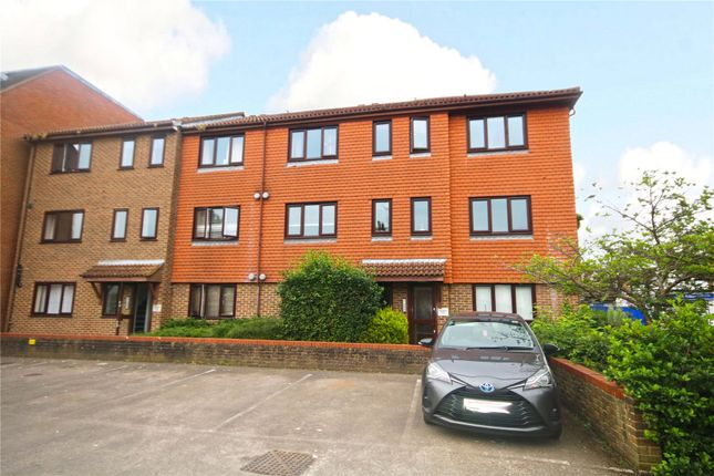 Thumbnail Flat for sale in 37-41 High Street, Addlestone, Surrey