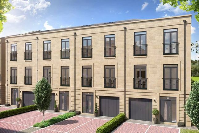 "Thumbnail Property for sale in ""The Ryder"" at Lansdown Road, Cheltenham"