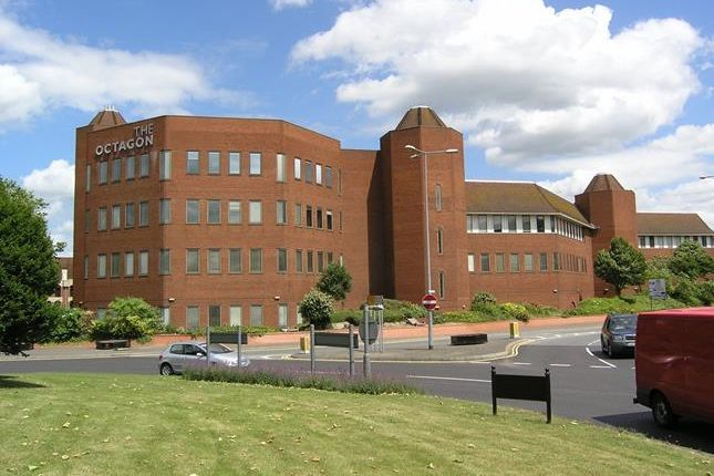 Thumbnail Office to let in Suite D The Octagon, 27 Middleborough, Colchester, Essex