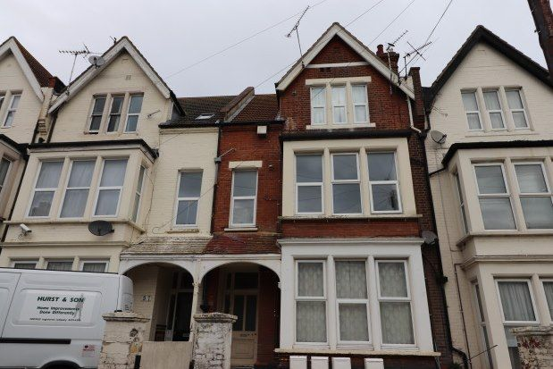 59 York Road, Southend-On-Sea SS1
