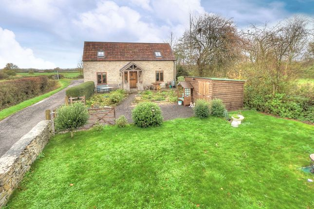 3 bed detached house for sale in East Lydford, Somerton TA11
