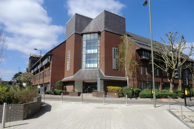 Thumbnail Office to let in Betchworth House, 57-65 Station Road, Redhill