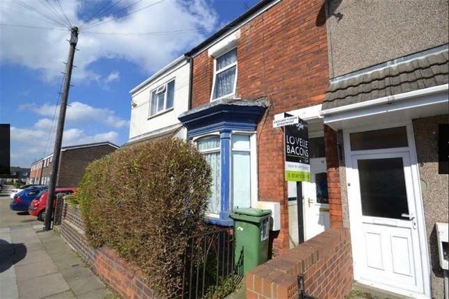 1 bed flat for sale in Frederick Street, Grimsby