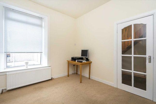 Dining Room of Park Terrace, Brightons, Falkirk FK2