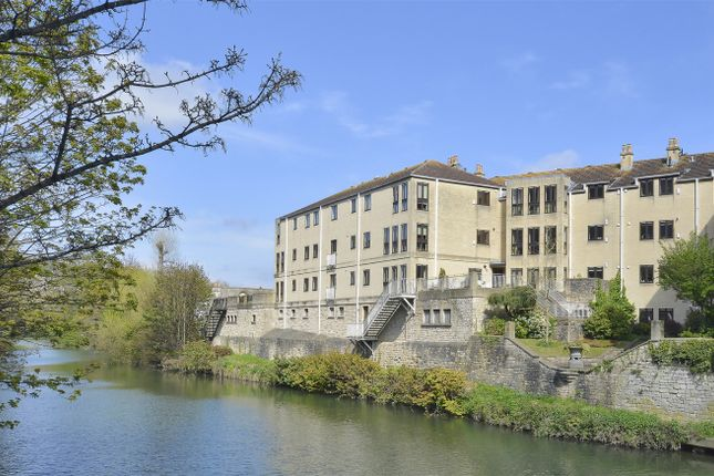 Thumbnail Flat for sale in Apartment 17, Northanger Court, Grove Street, Bath