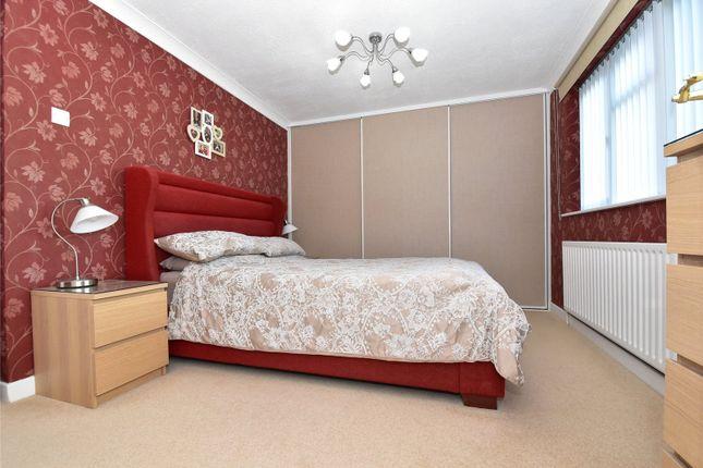 Master Bedroom of Portman Close, Bexley, Kent DA5