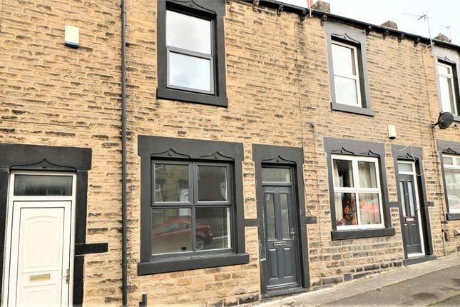 Thumbnail 2 bed terraced house for sale in Crompton Avenue, Barnsley, South Yorkshire