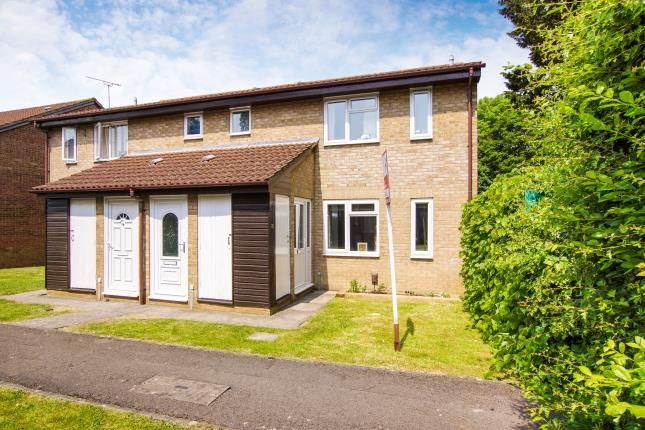 Front of Home Orchard, Yate, Bristol, Gloucestershire BS37