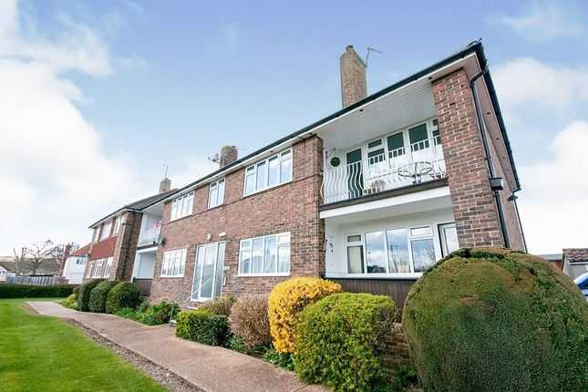 2 bed flat for sale in Church Road, Polegate BN26