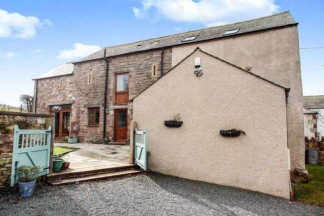Thumbnail Semi-detached house for sale in Torpenhow, Wigton