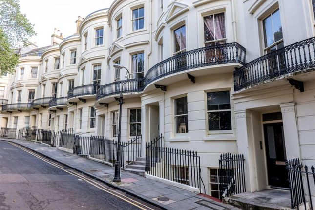 Flat in  Powis Sq  Brighton And Hove  East Sussex  Brighton