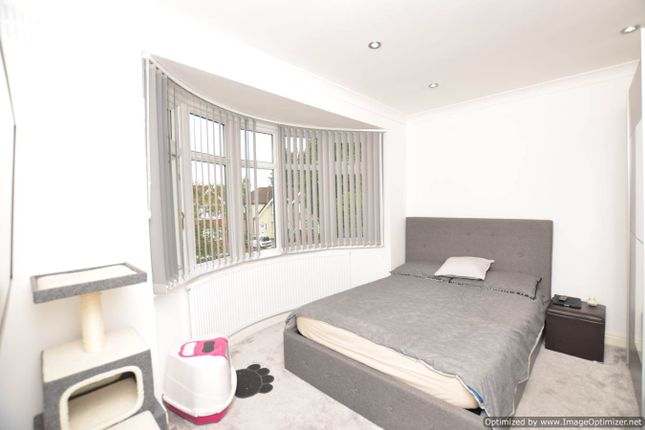 Thumbnail Semi-detached house for sale in Somervell Road, Harrow, Harrow