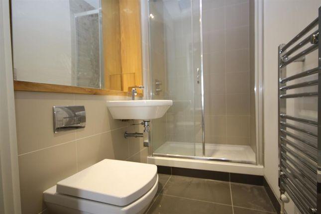 Bathroom of Dowells Street, London SE10